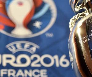 EURO 2016'da son 16 turu başlıyor