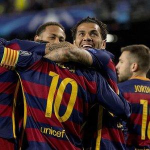 Barcelona'da 6 oyuncu yolcu !