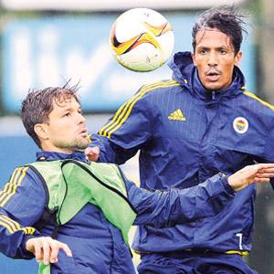 Bruno Alves güven kazandı