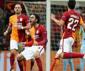 Galatasaray'da kadro belli oldu