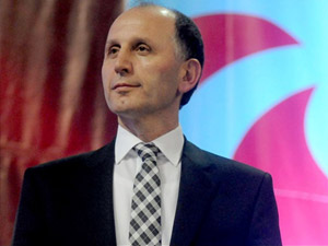 ''Trabzonspor'un sisteme ihtiyacı var''
