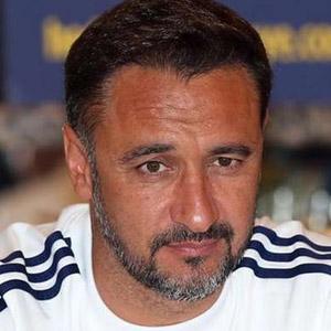 Fenerbahçe'de özel antrenman !
