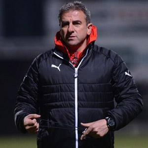 Hamza Hamzaoğlu Süper Lig'e mi dönüyor ?