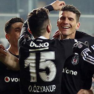 Başakşehir - Beşiktaş maçı kadın ve çocuklara ücretsiz
