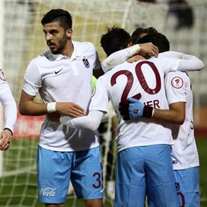 Trabzonspor'da böyle çöküş görülmedi