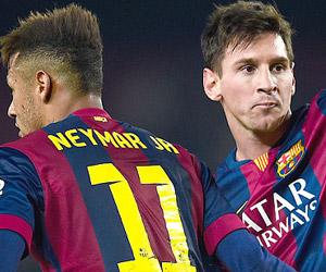 Barcelona'nın yeni partneri belli oldu