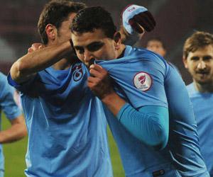 Trabzonspor 5 senede çöktü