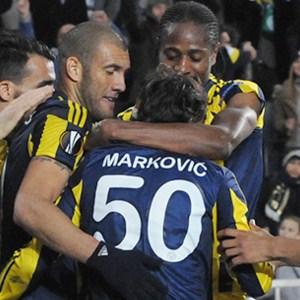 Fenerbahçe'ye 1 gol lazım !