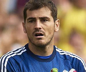 Casillas ABD yolunda !