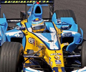 Ve Renault geri dönüyor