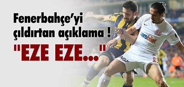 Serdar Özkan kızdıracak ! ''Eze eze yendik''