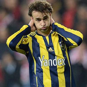 Fenerbahçe'de Markovic şoku