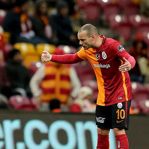 Galatasaray'ın umutları tükeniyor !