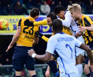 Inter'e büyük şok !
