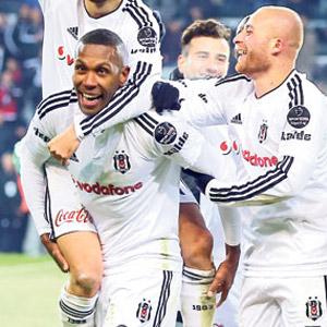 Beşiktaş'ın son maçının tarihi değişti