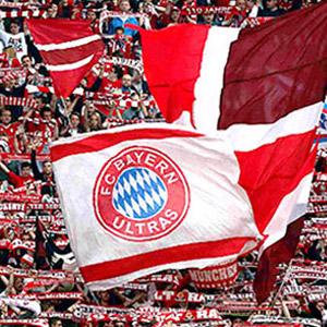 Bayern Münih şaşırttı ! Türkçe mesaj...