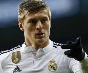 Yok artık Real Madrid !