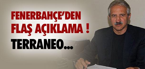 Fenerbahçe o iddiaları yalanladı !