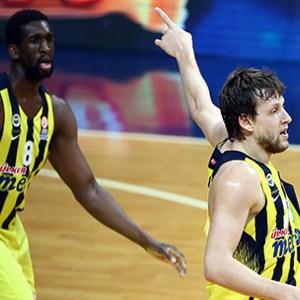 Fenerbahçe'den Malaga'ya fark !