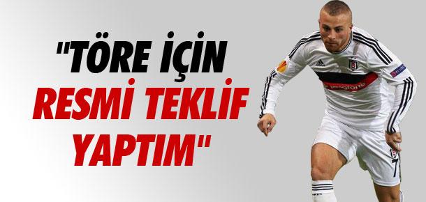 Ahmet Bulut'tan bomba açıklama !