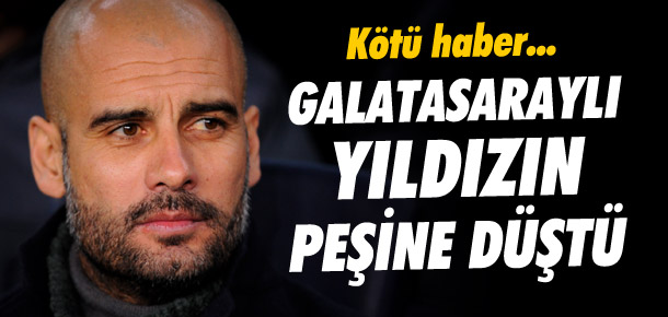 Guardiola Denayer'i istiyor !