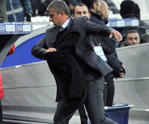 Hamza Hamzaoğlu'nun cezası onandı