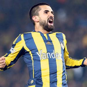 Kadıköy'de gol atan ilk Türk !