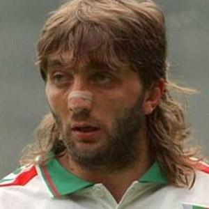 Bulgar futbolcu Trifon Ivanov hayatını kaybetti
