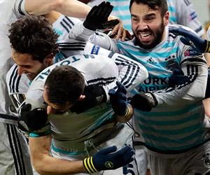 Fenerbahçe'ye Yunan rakip