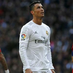 Ronaldo'dan Barça'ya gönderme !