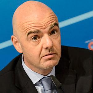 Infantino, Dünya Kupası önerisini açıkladı