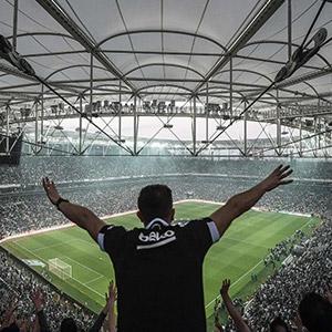 Vodafone Arena'da ilk büyük kriz !