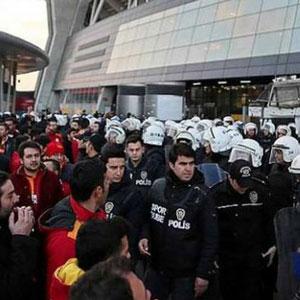 İstanbul'da derbi alarmı !