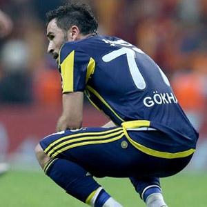Fenerbahçe'den Gökhan Gönül'e şok cevap