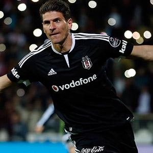Gomez atıyor Kartal uçuyor !
