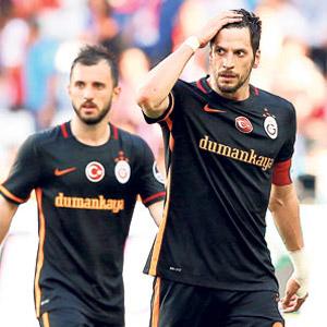 ''Galatasaray, Beşiktaş'tan fark yiyecek''