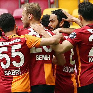 Galatasaray Paşa'ya patladı !