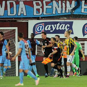 Türk futbolunda kara gece ! Maç iptal edildi
