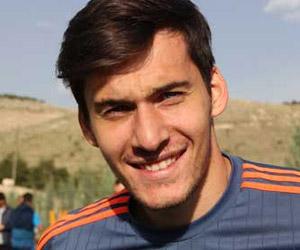 Malatyaspor'un hukukçu golcüsü