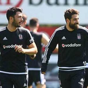 Beşiktaş'a bir iyi, bir kötü haber !