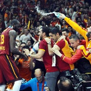 Fransızlar'ın Galatasaray şaşkınlığı