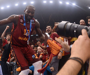 Galatasaray Euroleague bütçesini belirledi