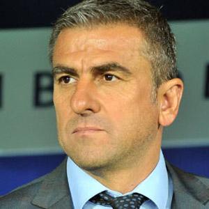 Hamza Hamzaoğlu Osmanlıspor'da !