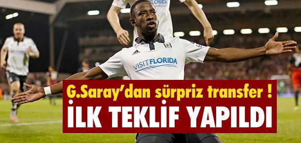 Galatasaray'dan Dembele hamlesi