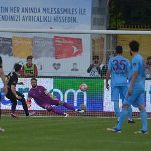 Trabzonspor'a bir darbe daha !