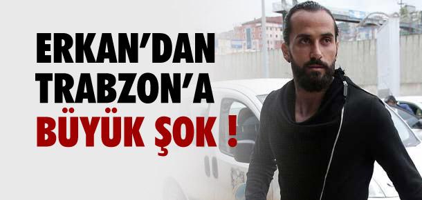 Erkan Zengin'den şok başvuru