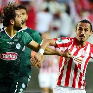 Antalya'dan büyük zafer !