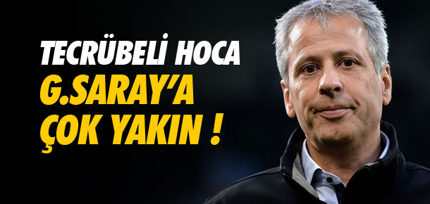 Favre Galatasaray'a çok yakın !