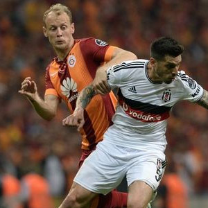 Galatasaray-Beşiktaş derbisinin İddaa oranları