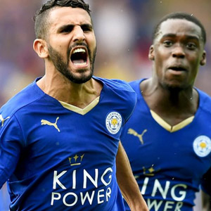 Leicester City para basacak !